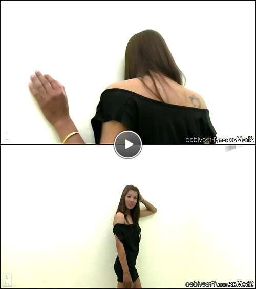 lea t. transsexual model video